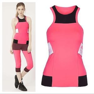 Stella McCartney Adidas athletic top